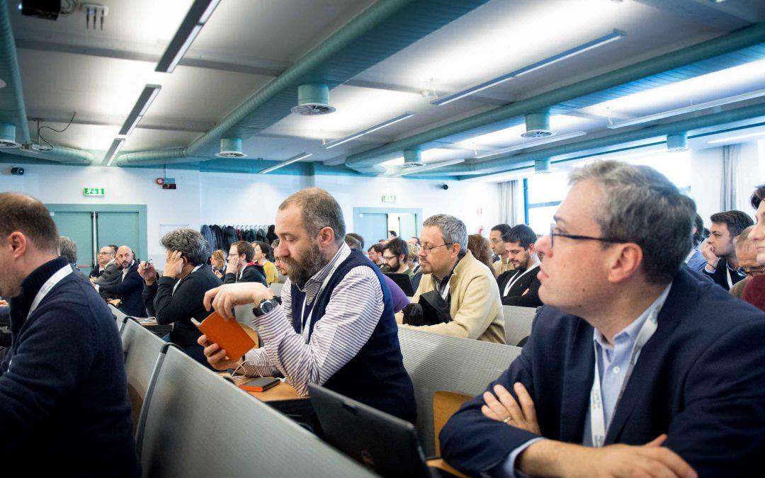 Aperta la call for session Agile for Innovation 2018