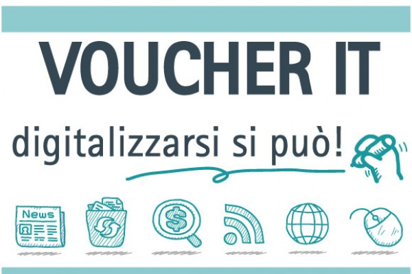 Comunicazione sui Voucher Digitalizzazione 2018 – stanziati nuovi fondi