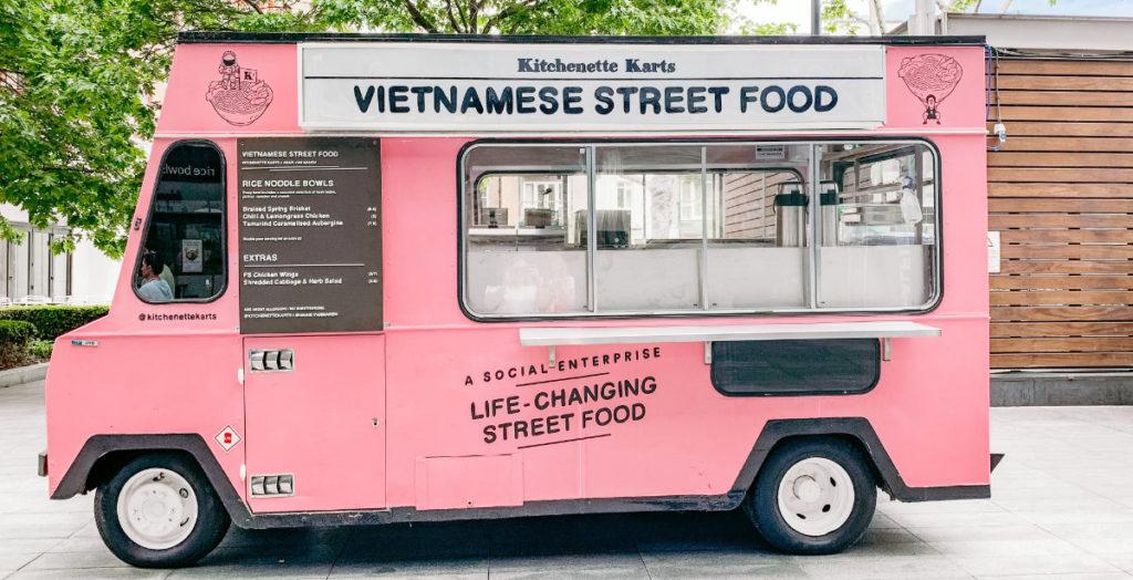 Aprire un Food Truck con il bando Resto al Sud